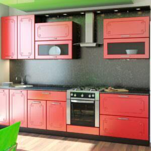 Кухня бюджет-2