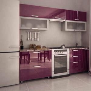 Кухня бюджет-11
