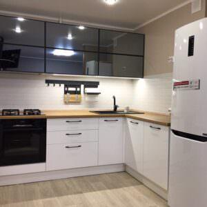 Кухня премиум-5