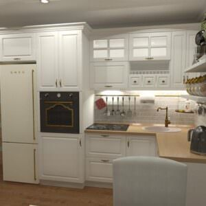 Кухня премиум-24