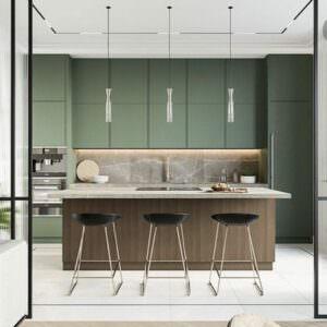 Кухня эксклюзив-10