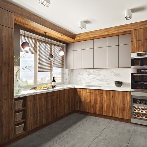 Кухня эксклюзив-2