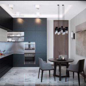 Кухня эксклюзив-9