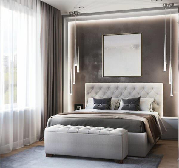 Спальня эксклюзив-3