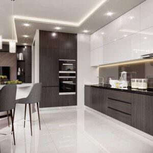 Кухня эксклюзив-42