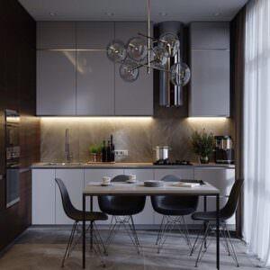 Кухня эксклюзив-44