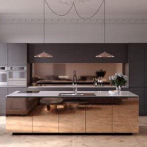 Кухня эксклюзив-56