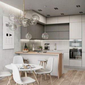 Кухня эксклюзив-63