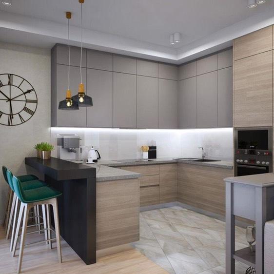 Кухня эксклюзив-84