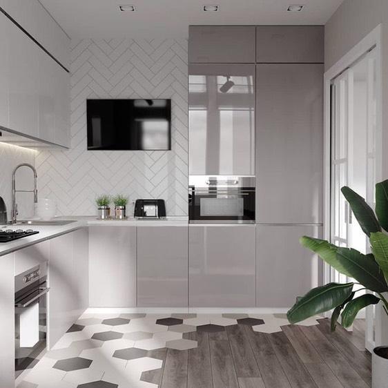 Кухня эксклюзив-92