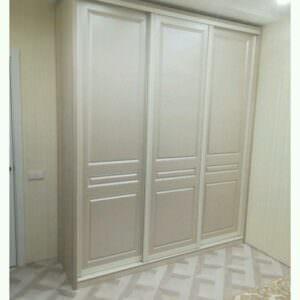 Двери купе МДФ