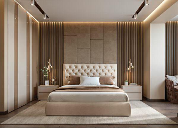 Спальня эксклюзив-22