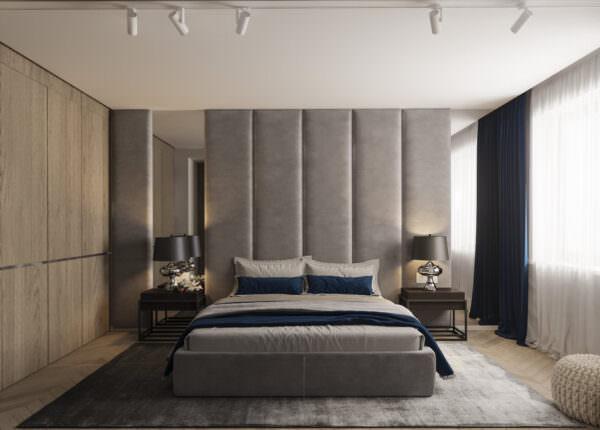 Спальня эксклюзив-30