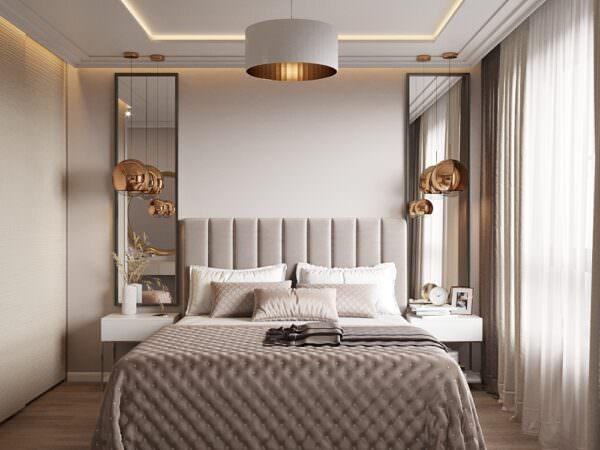 Спальня премиум-1