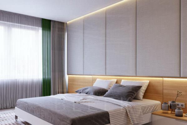 Спальня премиум-12