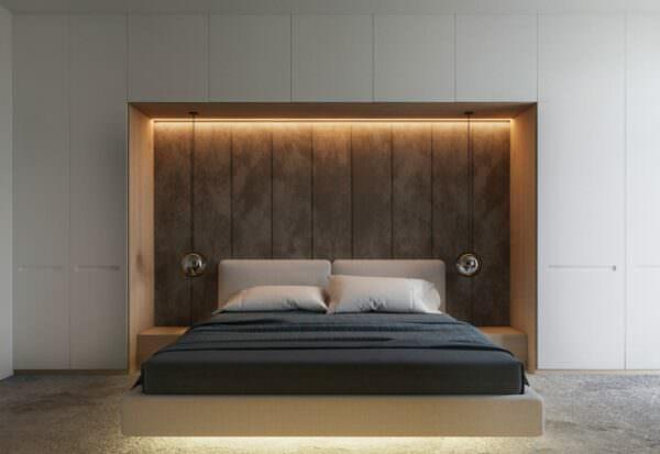 Спальня премиум-19