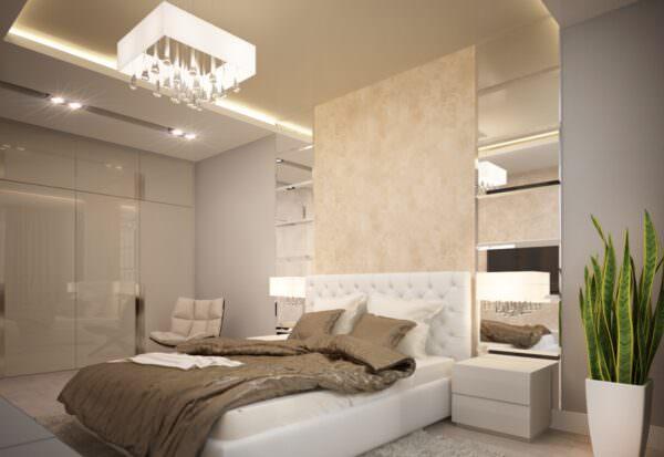 Спальня премиум-2