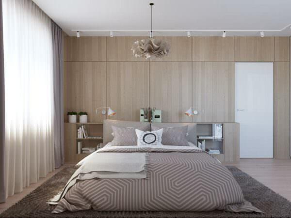 Спальня премиум-23