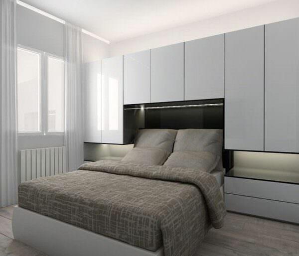 Спальня премиум-24