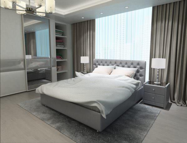 Спальня премиум-25