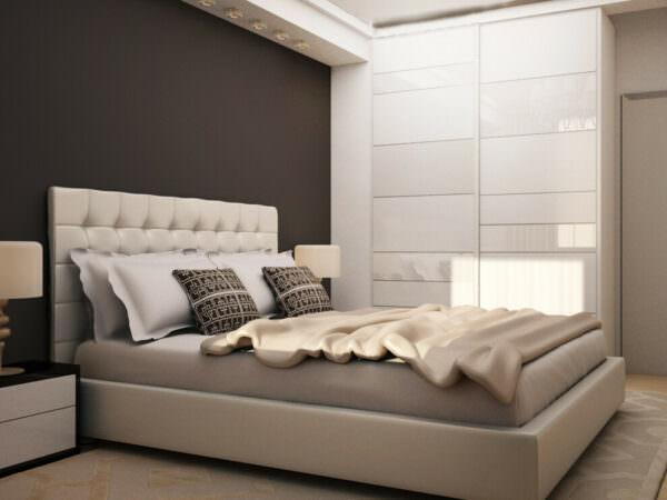 Спальня премиум-26