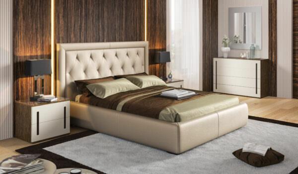 Спальня премиум-27