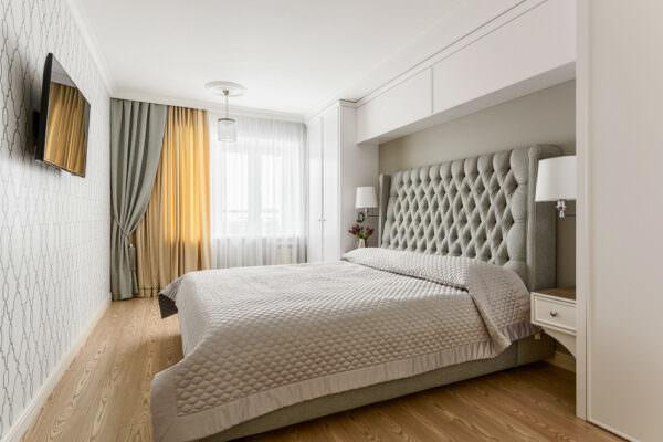 Спальня премиум-28