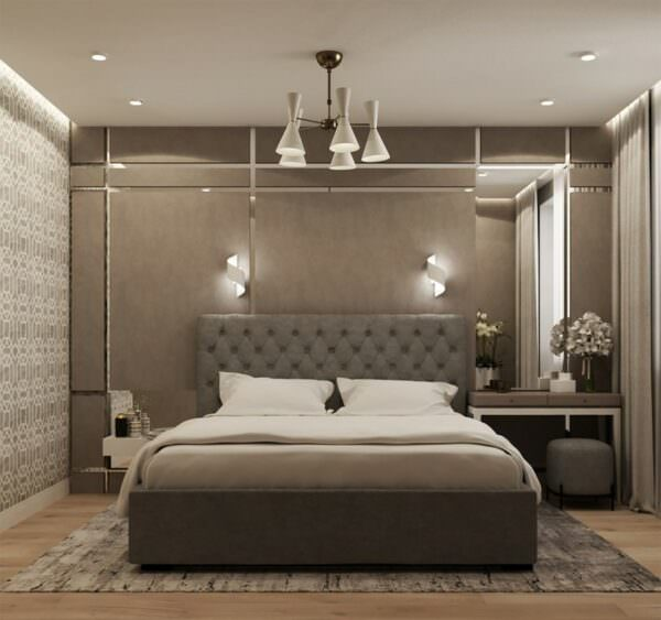 Спальня премиум-31