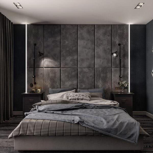 Спальня эксклюзив-32