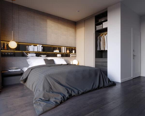 Спальня премиум-34