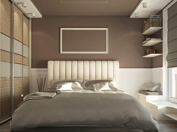 Спальня премиум-35