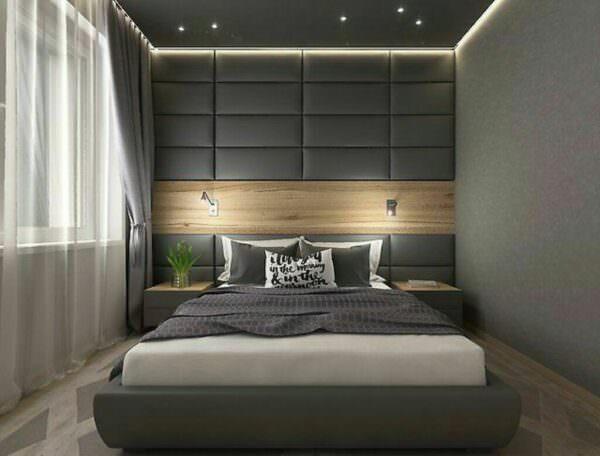 Спальня эксклюзив-35
