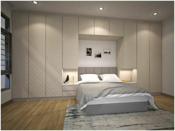 Спальня премиум-39