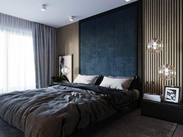 Спальня эксклюзив-39