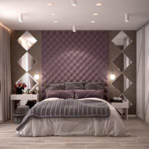 Спальня премиум-4