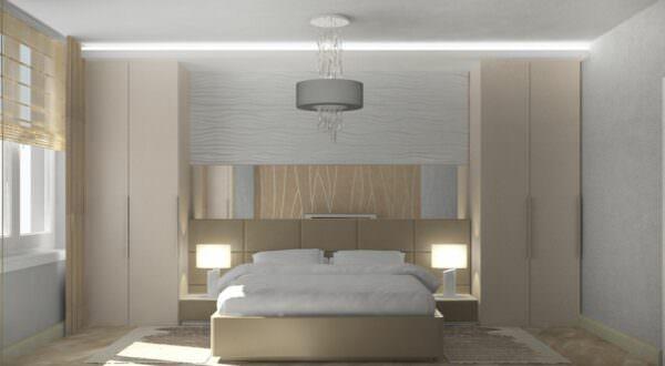 Спальня премиум-40