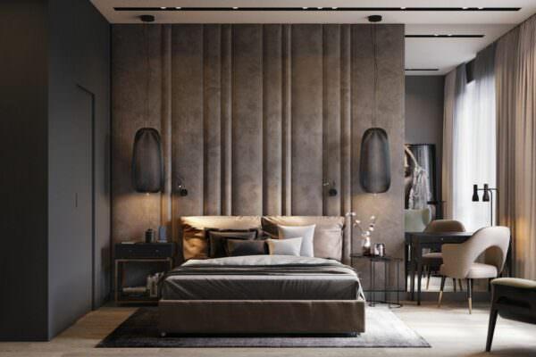 Спальня эксклюзив-40