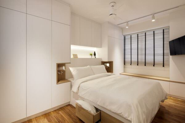 Спальня премиум-42