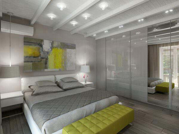 Спальня премиум-45