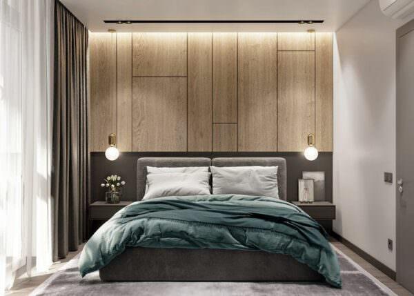 Спальня премиум-46