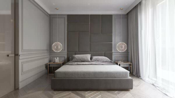 Спальня эксклюзив-46