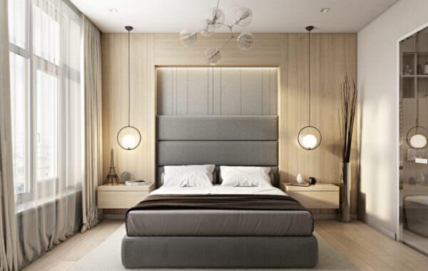 Спальня премиум-47