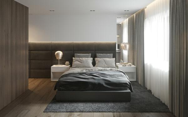 Спальня премиум-9